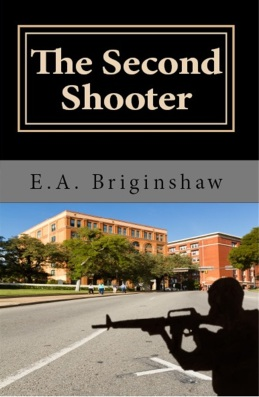 The Second Shooter - Front Cover