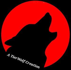 TierWolf Logo